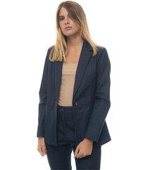 iris jacket with 1 button