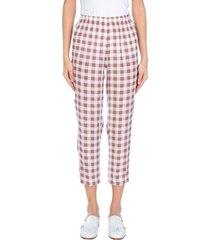 carla g. 3/4-length shorts