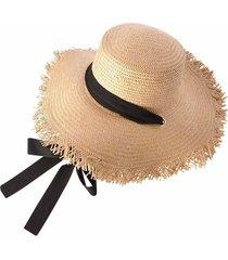 kapelusz przeciwsłoneczy