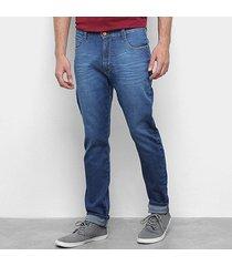 calça jeans ecko skinny masculina