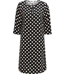 klänning mega dot dress