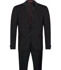 arti/hesten204x kostym svart hugo
