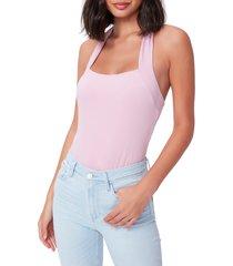 women's paige nola halter bodysuit
