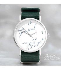 nie ogarniam - zegarek + box