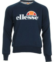 sweater ellesse eh h sws col rond