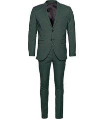 jprsolaris suit pak groen jack & j s