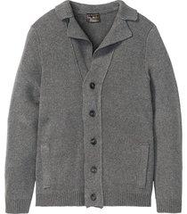 giacca elegante in maglia (grigio) - bpc selection