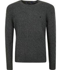 ralph lauren long sleeves sweater