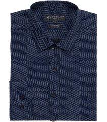 camisa dudalina estampa floral masculina (estampado, 6)