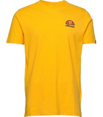 el canaletto tee-shirt t-shirts short-sleeved gul ellesse
