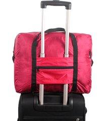 maleta rs fucsia c5