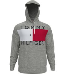 tommy hilfiger men's quinn hoodie