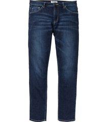 jeans multistretch regular fit tapered (blu) - john baner jeanswear