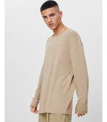 trui met lange mouwen