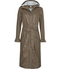 beccacr raincoat