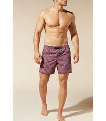 calzedonia men's formentera swim shorts man multicolor size xxl