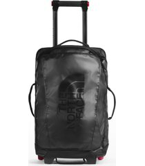 maleta rolling thunder 22 negro the north face