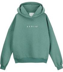 bluza hoodie eukaliptusowa serio?