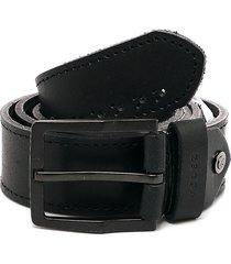 cinturón negro vélez