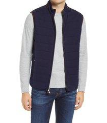 men's peter millar wool & cashmere vest