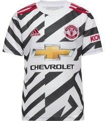 mufc 3 jsy y t-shirts football shirts wit adidas performance