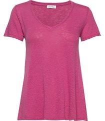 kobibay t-shirts & tops short-sleeved rosa american vintage