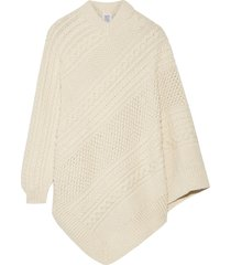 autumn cashmere capes & ponchos