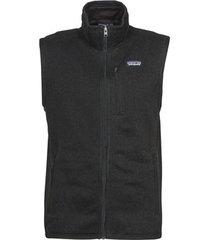 fleece jack patagonia m's better sweater vest