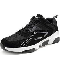 sneakers casual da indossare indossabili traspiranti in tessuto di grandi dimensioni