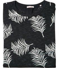 pullover met bio-katoen, donkerblauw m