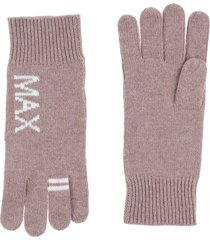 max & moi gloves