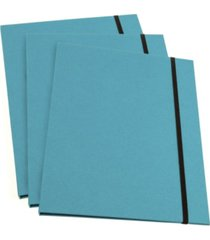 bigso box of sweden paul letter size folder, set of 3