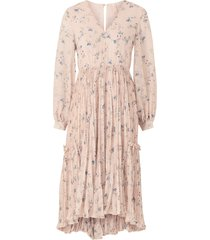 klänning yasriga ls midi dress