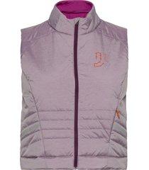 buoyant vest vests padded vests roze johaug