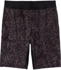 men's zella core stretch woven shorts