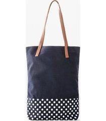 borsa shopper (blu) - bpc bonprix collection
