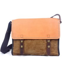 tsd brand birch canvas messenger bag