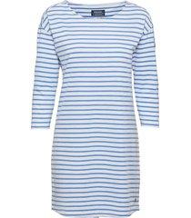 docksides sail dress dresses everyday dresses blå sebago