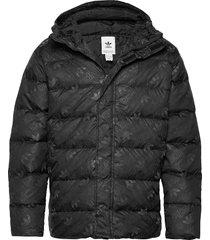 h jacket down fodrad jacka svart adidas originals