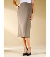 rok m. collection taupe