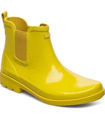 ai carville lemony regnstövlar skor gul aigle