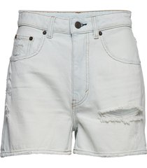 donna shorts off blue shorts denim shorts vit cheap monday