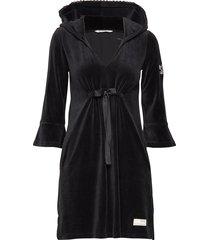 pretty comfortable dress korte jurk zwart odd molly