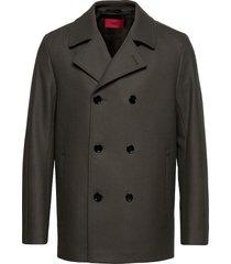 balno2041 ulljacka jacka svart hugo