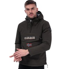 mens rainforest winter jacket