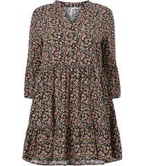 klänning carlolliemma marrakesh 3/4 tunic dress