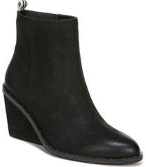 dr. scholl's women's mania booties women's shoes