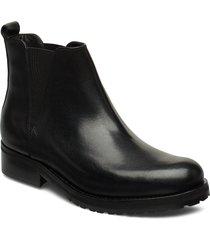 ave chelsea shoes chelsea boots svart royal republiq