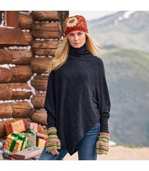 aventura (sportif usa) glacier point poncho
