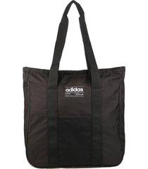 bolso negro adidas originals bb tote